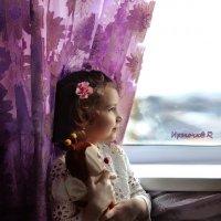 Валерия :: Ирина Малинина