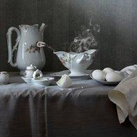 Завтрак :: Татьяна Карачкова