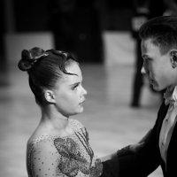 После танца :: Вадим Субботин