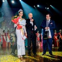 Мисс Студенчество Москвы 2015 :: Юлия (8SkSt) Миловидова
