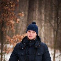 Миша :: Konstantin Margunov
