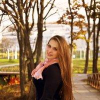 Ксения :: Наталья Цыпцына