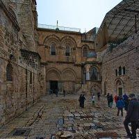 Jerusalem :: Igor Bulkin