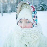 Юля-краса) :: Анна Смакатнина