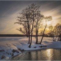 Зимнее... :: Анатолий __