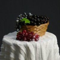 Виноградик :: Ольга Рав