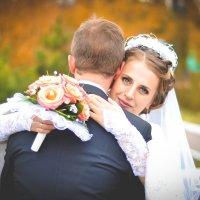 Свадебное :: Света Кошкарова
