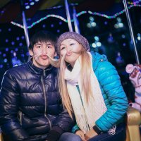 love story :: Aika Nurmatova