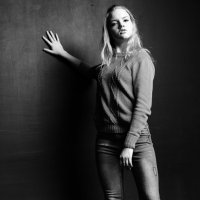Model tests :: Анна Степанова