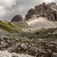 The Alps 2014 Italy Dolomites 50 :: Arturs Ancans