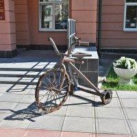 На замке, чтоб не украли! :: Андрей Синицын
