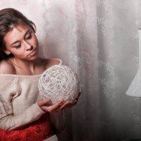 Прекрасная девушка :: Алина Творожкова