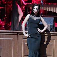 Модный показ :: Татьяна Трухалева