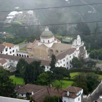 Архитектура Кито :: Igor Khmelev
