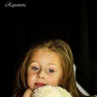 дочурка :: Юлия Раянова