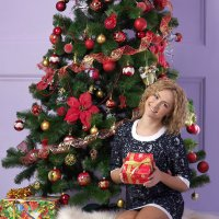 Christmas story :: Ivan teamen