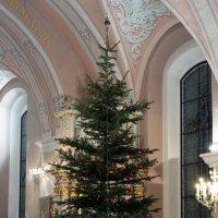 Xmas in Lithuania :: Vilma Zutautiene