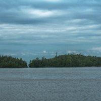 Онежские острова :: Александр Кореньков