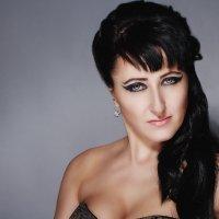 Лена :: Svetlana Shumilova