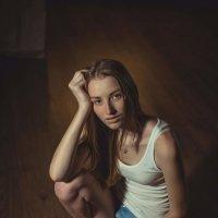 Фотопробы :: Леонид Мочульский