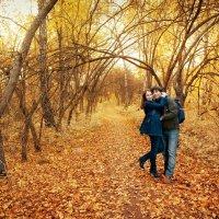 Осень :: Александр Маклаков