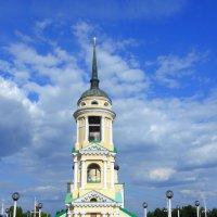 Успенский (Адмиралтейский) храм :: Татьяна_Ш