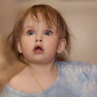 Детский взгляд на это удивительный мир... :: Риф Сыртланов