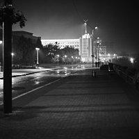 Томск :: Сергей Капицин