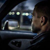 Night ride :: Мария CuteFruitPhoto