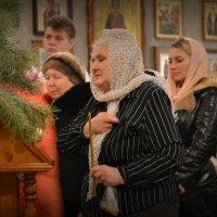 Матушка :: Валерий Лазарев
