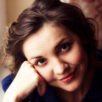я :: Оксана Закусилова
