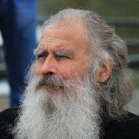 Старик. :: Владимир Леликов