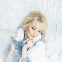 снегурочка :: Татьяна Малинина