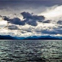 Kamchatka. Avacha Bay. :: Gino Munnich