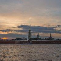 На страже Северной Венеции :: Влад Халимов