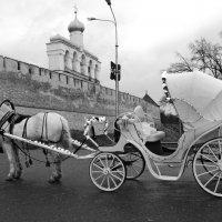 В.Новгород. Пасмурно :: Наталья