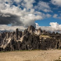 The Alps 2014 Italy Dolomites 52 :: Arturs Ancans