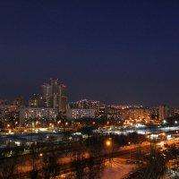 Вид из окна[2] :: Машуня Орлова