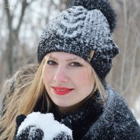 Снежная) :: Вероника Подрезова