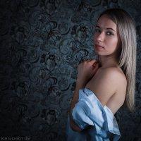 DSC 1 :: Сергей Криворотов