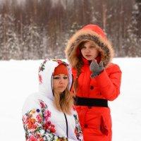 Русские портрет!!! :: סּﮗRuslan HAIBIKE Sevastyanovסּﮗסּ