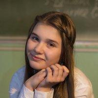 Виктория :: Наталья Ерёменко