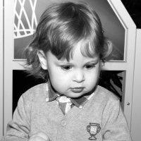 Репортаж в детском центре :: Екатерина Гриб