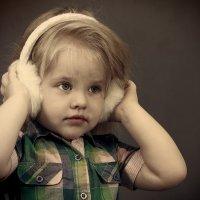 Ни чего не слышу! :: Oleg Akulinushkin