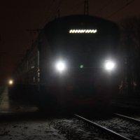 Вблизи :: Андрей Сорокин