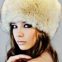 Алена :: Ольга Барабанова