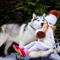 Ева&Крис) :: Екатерина Overon
