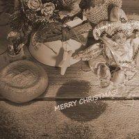 Рождество :: Маруся Маруся