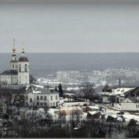 Пасмурно! :: Владимир Шошин
