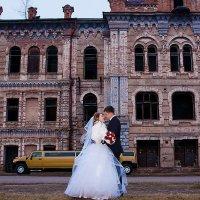 Свадьба в Минусинске :: Владимир Чернов